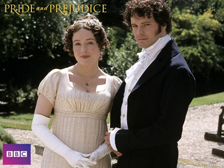 THE BEST PRIDE AND PREJUDICE FANFICTION | Ty The Hunter - Ty The Hunter